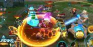 Review Game Paladins Strike 4
