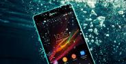 Smartphone Tahan Air Terbaik