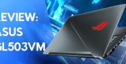 Review Asus Rog Strix Gl503vm Scar Editionok