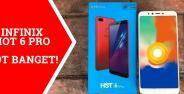 Infinix Hot 6 Pro Indonesia Cf986