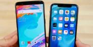 Iphone X Android 9dad4