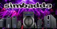Speaker Simbadda D137a