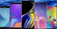 Perbedaan Samsung Seri Note S A J C Dan M De9c0