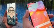 Hands On Samsung Galaxy A70 068c0