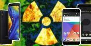 Hp Dengan Tingkat Radiasi Tertinggi 3494f