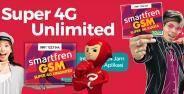 Daftar Lengkap Harga Paket Internet Smartfren 4G Terbaru 2019