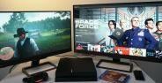 Rekomendasi Monitor Gaming 4k Benq 01 615bd