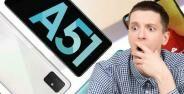 Samsung A51 E4f7e