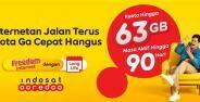 Harga Paket Indosat Murah Terbaru B3088