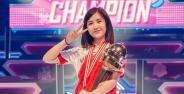 Pro Player Wanita Di Indonesia 192de