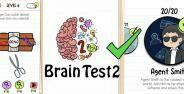 Kunci Jawaban Brain Test 2 Agent Sam 01b18