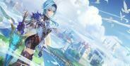 Karakter Genshin Impact C64f3