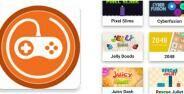 Download Game Center Apk Banner B432c