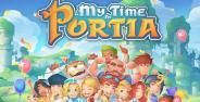 My Time At Portia 1d3ed