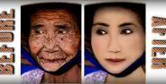 Dengan Photoshop Nenek Berumur 100 Tahun Ini Berubah Menjadi Gadis 18 Tahun Banner