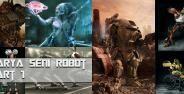 Karya Seni Robot Banner1