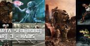 Karya Seni Robot Banner3