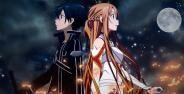 Anime Terbaik Dengan Cerita Game Online Banner
