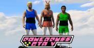 The Powerpuff Girls Versi Gta Banner
