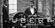 Uber Vs Taksi Banner