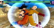 Saitama Vs Goku Banner