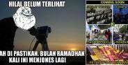 Meme Bulan Ramadhan Banner