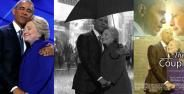 Obama Hiillary Clinton Korban Master Photoshop Banner