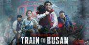 Train To Busan Banner