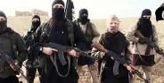 Anggota Isis Meledak Banne2r