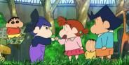 Crayon Shin Chan The Movie 2016