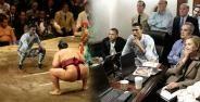 Master Photoshop Selebrasi Cristiano Ronaldo