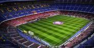 Stadion Tercanggih Di Spanyol Banner
