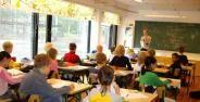 Sekolah Sekolah Ini Mempunyai Konsep Belajar Yang Unik