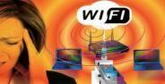 Alergi Wifi