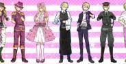 Karakter Anime Paling Fashionable Banner