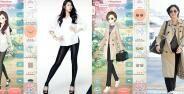 Seleb Korea Tiru Gaya Dress Up Diary Banner