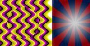 Ilusi Optik Ini Akan Mengacaukan Mata Dan Pikiran Kamu