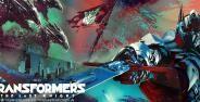 Transformers Banner