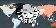 10 Negara Yang Paling Mudah Diserang Hacker 2017