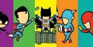 Superhero Part Time 00