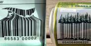 Barcode Keren