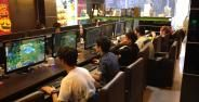 Successful Case In Taiwan Cyber Cafe 8