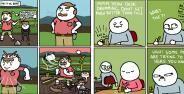 Komik Microsoft Paint