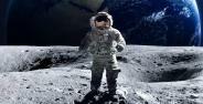 Orang Yang Pernah Ke Bulan
