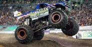 Kendaraan Monster Darat