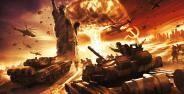 Teknologi Perang Dunia Ketiga