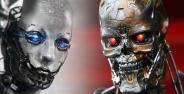 Robot Paling Menakutkan Di Dunia