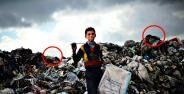 Barang Mahal Tempat Sampah