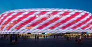 Stadion Terbesar Tercanggih Dunia