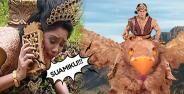 Iklan Viral Indonesia